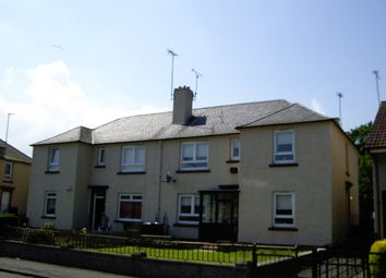 Thumbnail 2 bed flat to rent in Clearburn Gardens, Prestonfield