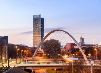 Thumbnail Studio for sale in Hands Off Investment, Castle Street, Deansgate, Manchester