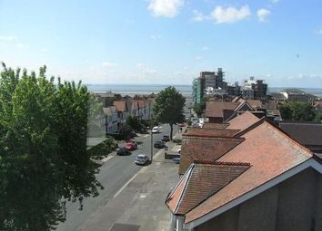 Thumbnail 2 bed flat to rent in Grosvenor Road, Westcliff-On-Sea, Essex
