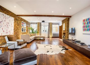 Thumbnail 2 bedroom flat for sale in Charlotte Road, Shoreditch, London