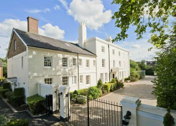 Thumbnail 1 bed flat for sale in Harefield House, High Street, Harefield, Middlesex