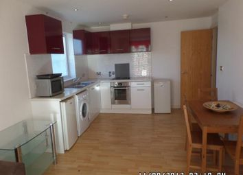Thumbnail 2 bedroom flat to rent in Parkfield House, North Road, Cardiff