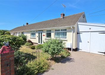 Thumbnail 2 bedroom bungalow for sale in Oakland Park South, Sticklepath, Barnstaple