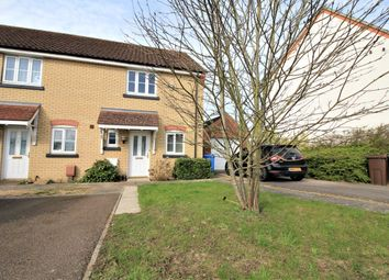 2 bed end terrace house to rent in Toyle Road, Norwich NR5
