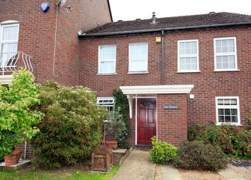 Thumbnail 2 bed terraced house for sale in Park Crescent, 6Ns