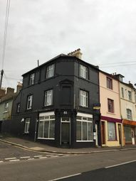 Thumbnail 2 bed flat for sale in Bohemia Road, St. Leonards-On-Sea