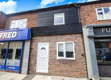 Thumbnail 4 bedroom terraced house for sale in Liverpool Road, Eccles, Manchester