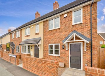 Thumbnail 2 bed semi-detached house for sale in The Cottages Gardens, Wellington Road, Muxton