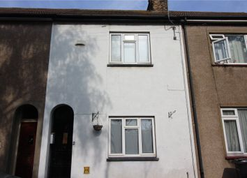 Thumbnail 3 bed terraced house to rent in Woodville Cottages, Mark Lane, Gravesend, Kent