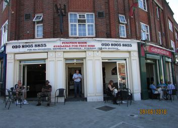 Thumbnail Pub/bar to let in Edgware Road, Colindale, London