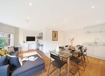Thumbnail 2 bed flat to rent in Cresswell Gardens, South Kensington