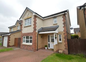 Thumbnail 3 bed property for sale in Mathieson Crescent, Stepps, Glasgow