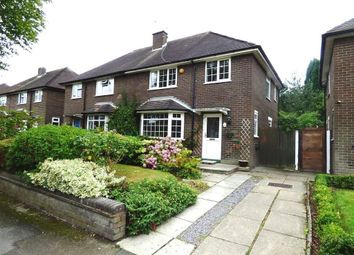 Thumbnail 3 bed terraced house to rent in Old Meadow Lane, Hale