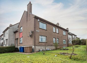 Thumbnail 3 bed flat for sale in 12/2 Esk Drive, Paisley