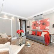 Thumbnail 2 bed barn conversion to rent in Finchley Road, Hampstead