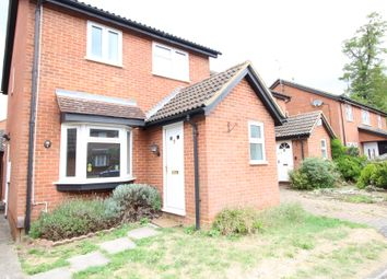 3 bed detached house to rent in Armour Rise, Hitchin SG4