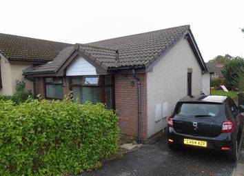 Thumbnail 2 bedroom semi-detached bungalow for sale in Brynteg, Llansamlet, Swansea