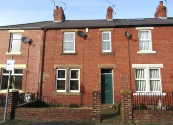 Thumbnail 3 bed terraced house for sale in 34 Freer Street, Carlisle, Cumbria
