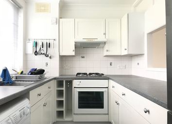 2 bed maisonette to rent in Lisgar Terrace, London W14