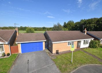 3 bed detached bungalow for sale in Rochford Court, Edwalton, Nottingham NG12