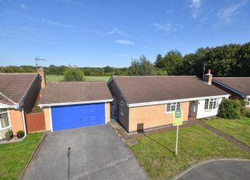 Thumbnail 3 bed detached bungalow for sale in Rochford Court, Edwalton, Nottingham