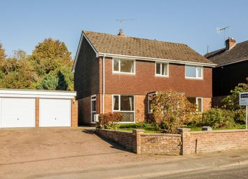 Thumbnail 4 bed property to rent in Winterslow Road, Porton, Salisbury