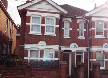 Thumbnail 5 bed property to rent in Wilton Avenue, Southampton