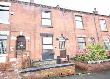 Thumbnail 2 bed terraced house to rent in Dewsnap Lane, Dukinfield
