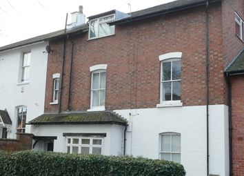 Thumbnail 10 bedroom terraced house to rent in Campion Terrace, Leamington Spa