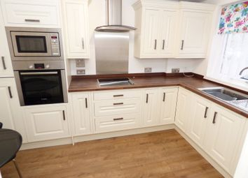 Thumbnail 3 bed terraced house for sale in Boringdon Hill, Colebrook, Plympton