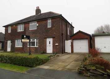 3 bed semi-detached house for sale in Ryelands Close, Rochdale OL16