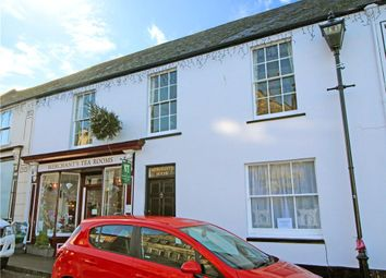 Thumbnail 2 bedroom flat to rent in Merchant's House, Market Place, Colyton, Devon