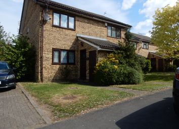 Thumbnail 2 bed semi-detached house for sale in Coulson Way, Taplow, Burnham