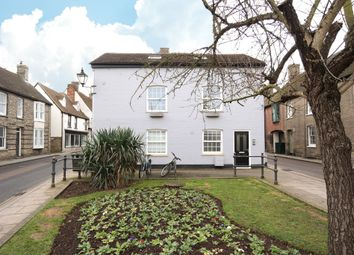 Thumbnail 1 bedroom flat to rent in Kneesworth Street, Royston