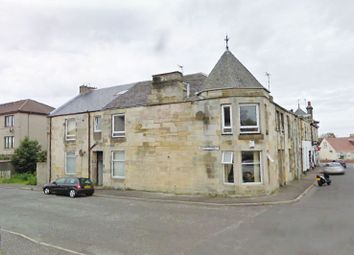 Thumbnail 1 bed flat for sale in 14A, Young Street, Ardrossan KA228Jz