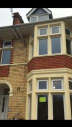 Thumbnail Room to rent in Devon Place, Newport, Gwent