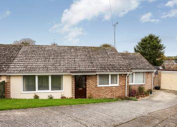 Thumbnail Semi-detached bungalow for sale in St Just Close, Newton Toney, Salisbury
