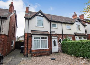Thumbnail 3 bed semi-detached house for sale in Langley Avenue, Somercotes, Alfreton