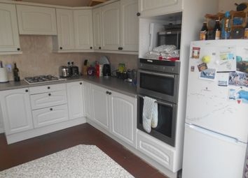 Thumbnail 5 bed terraced house to rent in Gains Road, Southsea PO4.