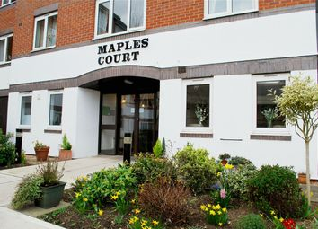 Thumbnail 1 bed property for sale in Maples Court, Bedford Road, Hitchin, Hertfordshire