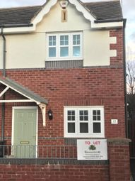 Thumbnail 2 bed semi-detached house to rent in Beechwood Drive, Prenton