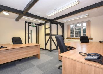 Thumbnail Office to let in Office 3 The Post House, Chertsey 0Eg