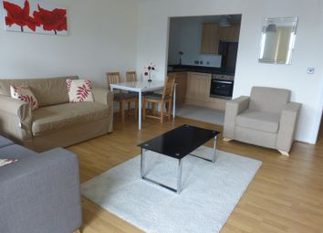 Thumbnail 2 bed flat to rent in Charcot Road, London