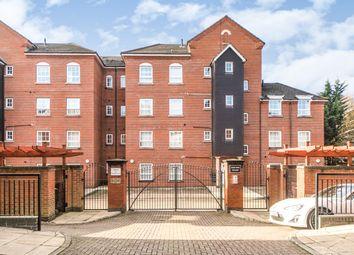 2 bed flat to rent in Katesgrove Lane, Reading RG1