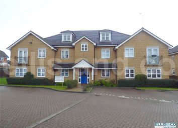 Thumbnail 2 bed flat for sale in Belgrave Close, Mill Hill, London