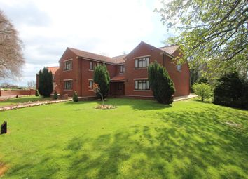Thumbnail 5 bed detached house for sale in St. Andrews Close, Darlington