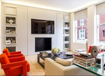 Thumbnail 2 bed flat for sale in South Audley Street, Mayfair, London