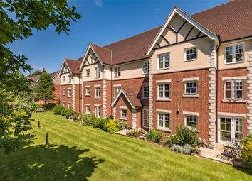 Thumbnail 2 bed flat for sale in Wavertree Court, 59 Massetts Road, Horley, Surrey