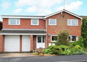 Thumbnail 4 bed detached house for sale in Auckland Drive, Halfway, Sheffield, South Yorkshire