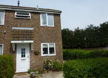 Thumbnail 2 bed terraced house to rent in Rowan Drive, Bulwark, Chepstow
